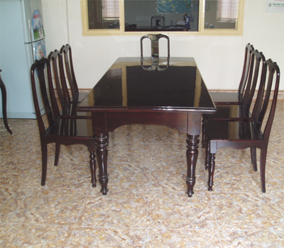 Table&Chair